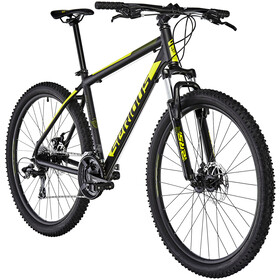 "Serious Rockville 27,5"" Disc, yellow"